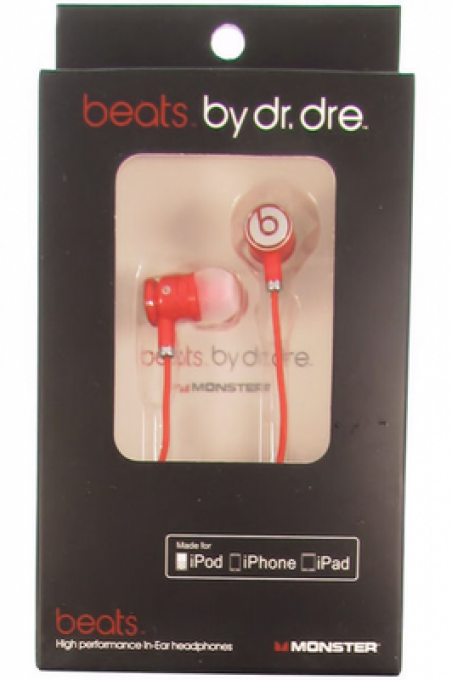НАУШНИКИ MP3 DR. DRE IBEATS