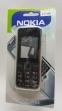 Корпус Nokia C5-00 black-черный